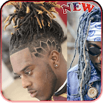 Black Men Dreadlock Ideas APK