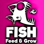Fish : Feed To Become Grow APK icon