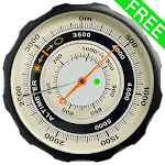 Altimeter free APK icon