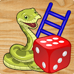 Ludo Game: Snakes And Ladders APK icon