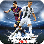 Football Star Cup 2019: Soccer Champion League APK icon