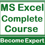 Learn MS Excel (Basic & Advance Course) APK icon
