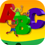 Preschool Game for Little Kids: ABC-Numbers-Colors APK