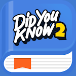 Amazing Facts - Did You Know That? APK icon