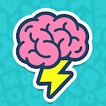 Tricky Riddles with Answers & Brain Teaser APK icon