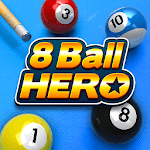 8 Ball Hero APK icon