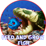 Simulator Feed And Grow :  Fish Game APK