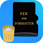 Format and Fix SD Card APK