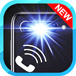 Flash Alerts 3 - Blink Flash on Call & for All APK icon