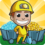 Idle Miner Tycoon APK icon