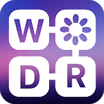 Word Cross Journey: Word Link & Word Puzzle Game APK icon