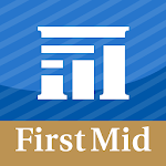 First Mid Bank & Trust Mobile APK icon