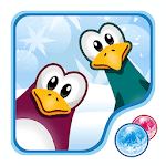 Frozen Bubble Remastered APK icon