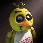 Chica Wallpapers HD APK