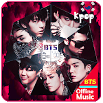 BTS kpop Music 2019 APK icon