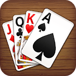 Free Solitaire for PC icon