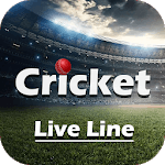 Cricket Live Line APK icon
