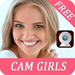 Free Cam Girls – Video Chat APK icon