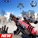 Air Force Shooting 3D APK icon