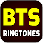 BTS Ringtones free 2019 APK icon