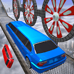 Extreme Limo Car Gt Stunts 2019 APK