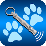 Dog Whistle - High Frequency Generator APK icon