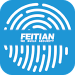Fingerprint Card Manager APK icon