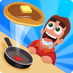 Flippy Pancake APK icon