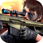 Ace Sniper: Free Shooting Game APK icon