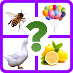 Guess the Picture for Kids APK