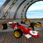 Formula Car Racing : Police Chase APK