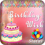 Birthday Cards Images APK icon