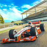 Formula Race Car Drift Chase APK icon