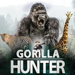 Monster Gorilla Hunter – Sniper Shooting Game APK