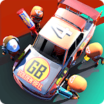 PIT STOP RACING : MANAGER APK icon