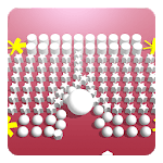 Color Push - Protect the ball 3D! APK