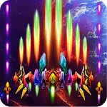 Galaxy Attack : Space Shooter APK icon