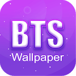 BTS Wallpapers HD APK icon
