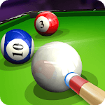 Billiards - Pool Ball City APK icon