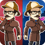 Find The Differences - Detective Story APK