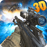 Alien Enemy Shooter Strike 3D APK icon