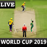 Live Cricket World Cup Stream 2019 ; Live Cricket APK icon