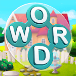 Homeword - Build your house with words APK icon