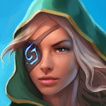 Elemancer – Legend of Cards: Collectible Card Game APK icon