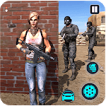 Commando Adventure Simulator APK