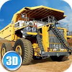 🚍 Big Machines Simulator 3D APK icon