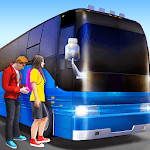 Ultimate Bus Driving- Free 3D Realistic Simulator APK