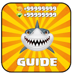 Tips For Hungry Shark Evolution APK icon