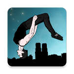 Backflip Madness Demo APK icon