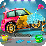 Car Mechanic Station: Free Games APK